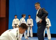 """[단독]""""북한의 태권도 강점은 뭐냐""""고 물었더니 박영칠 ITF 단장의 대답은"""