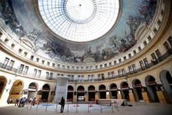 프랑스 명품재벌 피노, 파리에 미술관 연다