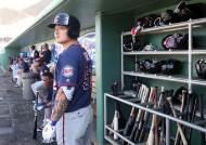 MLB 꿈꾸는 박병호, 8경기 연속 안타 행진