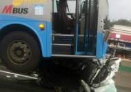 [기획]경부고속도 참사 계기로 경기도내 버스운전자들의 피로 실태 알아보니
