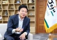 """원희룡 """"제주 청정 자연과 미래 먹거리 어우러진 명품섬 만들겠다"""""""