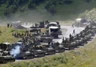 '회색곰' 러시아, 317조원 투입해 군비증강 …한반도 유사사태 대비한 측면도