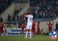 '하노이 굴욕' K리그 올스타, 베트남 U-23 대표에 충격패