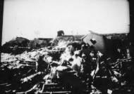 58년 전 최악의 태풍 '사라' 피해 영상 공개
