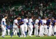 2018년 프로야구, 아시안게임 기간에 경기 중단