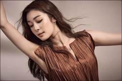 김연아, 춤추는 화보 공개…'피겨여왕'의 추억