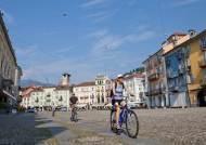 [week&] 지중해 태양이 마실 왔나, 스위스 속 이탈리아