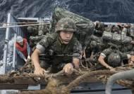 해병대, 울릉도서 첫 중대급 전개훈련…독도 방어 성격도
