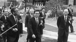[삶과 추억] 삼성 세계 1위 도약 초석 다진 반도체맨