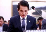 """총리 질책을 """"짜증냈다""""고 표현한 류영진 식약처장"""