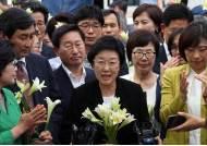 대법원이 유죄 확정한 '한명숙 불법정치자금 9억원 수수 사건' 뭐길래