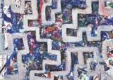 솔비 미술작품이 23일 경매서 판매된 가격