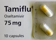 타미플루 먹으면 부작용으로 수면장애 올 수도