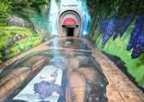 [굿모닝 내셔널]폐철로가 문화시설로…광양 명소 '와인 동굴'
