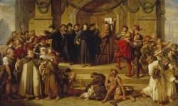 [종교개혁 500년, <!HS>현장을<!HE> <!HS>가다<!HE>](하) 마르틴 루터는 왜 16세 연하의 수녀와 결혼했나?
