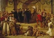 [종교개혁 500년, 현장을 가다](하) 마르틴 루터는 왜 16세 연하의 수녀와 결혼했나?