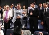 [토요정담] 先영화 後공약…문재인의 '영화정치'