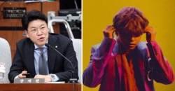 """""""이제는 상처받지 말길""""…장제원 의원, '인성 논란' 아들 직접 응원"""