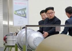 """靑 """"<!HS>북한<!HE> 지진<!HS>,<!HE> 6차 <!HS>핵실험<!HE> 추정 가능…文<!HS>,<!HE> 1시 30분 NSC 소집"""