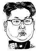 """<!HS>북한<!HE><!HS>,<!HE> 9·9절께 ICBM 정상각도로 발사 가능성"""