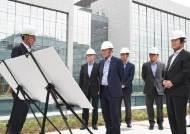 LG 연구인력 2만여 명, 기회의 땅 마곡으로 대이동