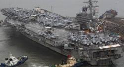 한국의 잇따른 전개 요청 받는 미국의 전략자산, 북한의 도발 억제할까