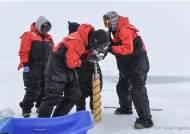 세종대 대학원생 손진의, 한달 간의 북극 항해·탐사 마쳐