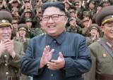 """北 김정은 """"수소탄 폭음, 피의 대가로 이룬 조선 인민의 승리"""""""