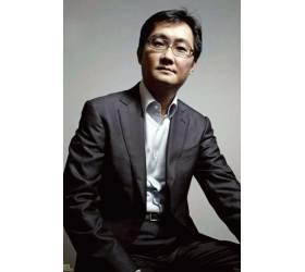 채인택의 <!HS>혁신<!HE>을 일군 아시아의 <!HS>기업인<!HE>(7) 마화텅 텐센트 회장