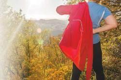 [건강한 가족] 꽃밭에선 마스크 쓰고 풀밭에선 긴옷 입으세요