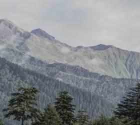 [잼쏭부부의 잼있는 여행] 33 뜻밖의 풍경, 인도의 스위스?