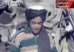 """오사마 <!HS>빈<!HE><!HS>라덴<!HE> 아들 """"무슬림 단결해 시리아 성전에 합류하라"""""""