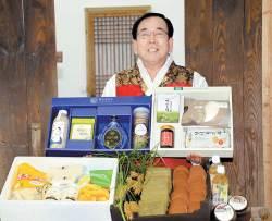 [<!HS>남도의<!HE> <!HS>맛<!HE>&멋] '웰빙 식품' 보리로 만든 건강 한가위 <!HS>선물<!HE>