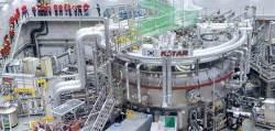 핵융합발전 연료 바닷물에서 뽑아내 사실상 무한대