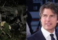 """'아메리칸 메이드' 비행기 추락사고 유족 """"톰 크루즈도 책임"""" 비난"""