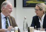 메르켈 압승해도 독일 총선 최대 수혜자는 극우 정당?