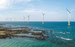 [국민의 <!HS>기업<!HE>] 국내 첫 해상풍력발전으로 기술 <!HS>도약<!HE> 과감한 투자로 에너지전환 시대 선도
