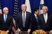 """한ㆍ미ㆍ일 공조 흔들기? 中 """"일본이 미국에 전쟁 종용"""" 韓측에 주장"""