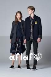 <!HS>하이엔드<!HE> 패션 aaflf, 브랜드 '아플라프(aflaf)'로 확정
