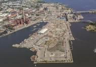 미래 꿈의 도시로 탈바꿈하는 고깃배 항구 칼라사타마