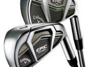 [golf&] 에픽 드라이버 '제일브레이크  ' 기술 접목 … 비거리, 볼 스피드 등 엄지 척!