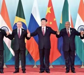 [<!HS>브릭스<!HE>는 지금 어디로] 잘나가는 러시아·인도, 주춤하는 중국, 흔들리는 브라질·남아공