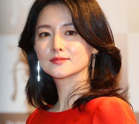 <!HS>이영애<!HE>, 내년 '이몽'으로 안방극장 복귀