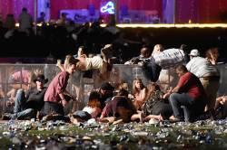 <!HS>미국<!HE> 최악의 <!HS>총기<!HE><!HS>난사<!HE>…라스베이거스서 58명 사망, 500여명 부상