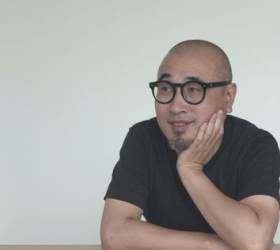 """[<!HS>퓨처<!HE>앤톡] 김봉진 배민 대표 """"미래 불안하면 100년 뒤를 상상"""""""