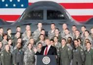 트럼프, 軍 수뇌부와 대북 군사옵션 논의