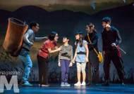 기묘하고 아름다운 저승 세계..김수안 나오는 국악 공연 '꼭두'
