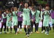 포르투갈, 스위스 꺾고 5회 연속 월드컵 본선행…프랑스도 합류