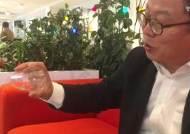 [인터뷰]'쓸데없는 짓'의 쓸모를 증명한 '휴보 아빠' 오준호