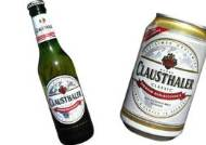 """""""국내 유통되는 수입 무알코올 맥주 중 절반은 알코올 함유"""""""
